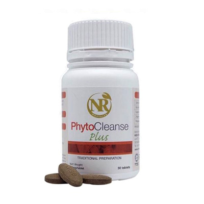 PHYTOCLEANSE PLUS